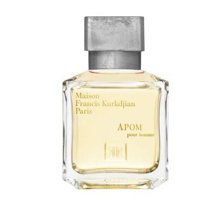 Maison Francis Kurkdjian APOM Pour Homme Eau de Toilette-2.4 oz./ 70 mL