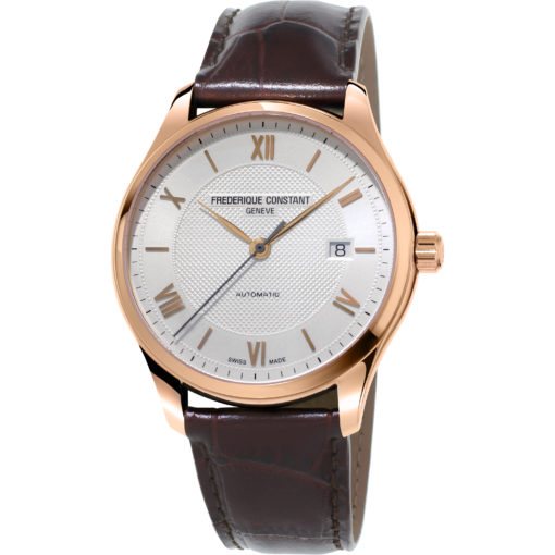 FREDERIQUE CONSTANT Classics Automatic Men's Watch - Carats Jewelry and Gifts