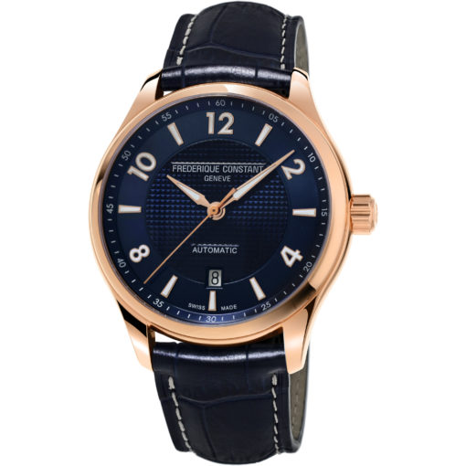 FREDERIQUE CONSTANT Runabout Automatic Men's Watch - Carats Jewelry and Gifts