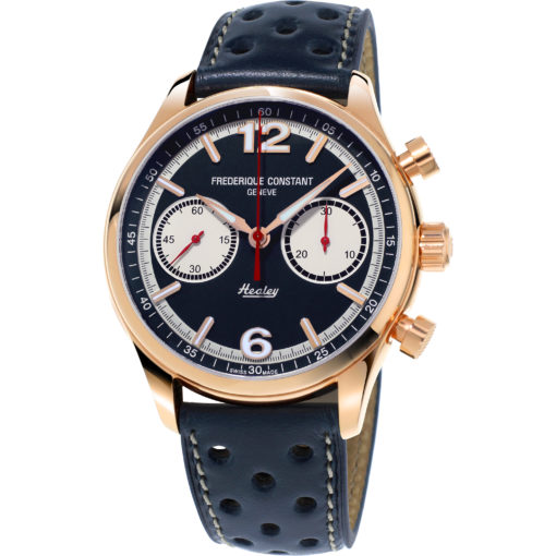 FREDERIQUE CONSTANT HEALY CHRONOGRAPH AUTOMATIC - Carats Jewelry and Gifts