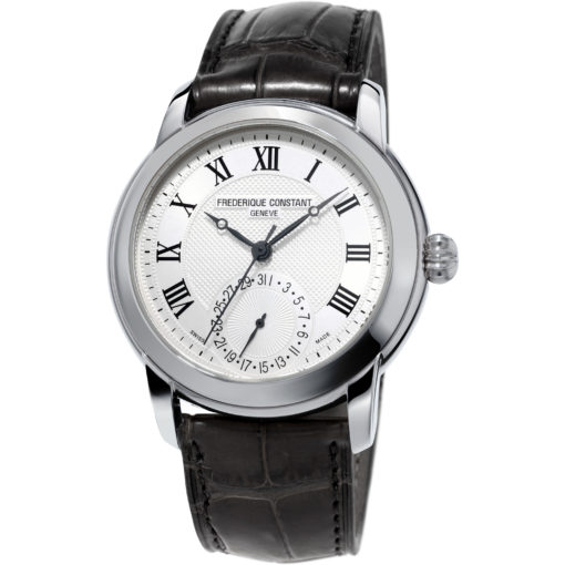 FREDERIQUE CONSTANT CLASSIC MANUFACTURE - Carats Jewelry and Gifts