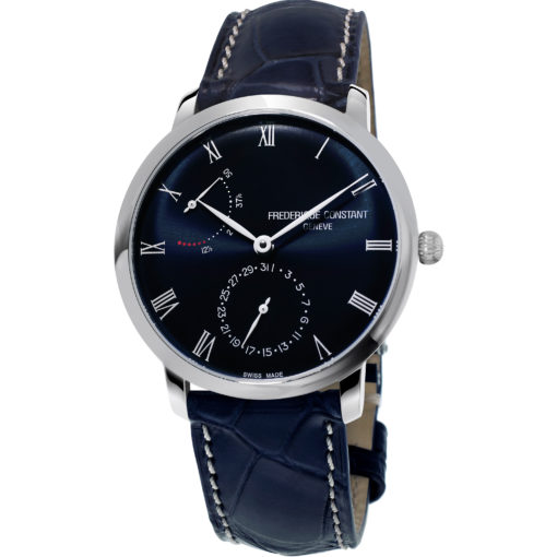 FREDERIQUE CONSTANT MANUFACTURE POWER RESERVE - Carats Jewelry and Gifts