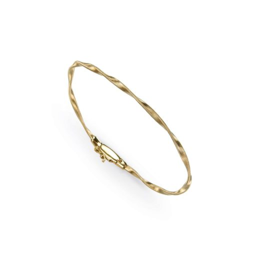 Marco Bicego® Marrakech Collection 18k Yellow Gold Stackable Bangle