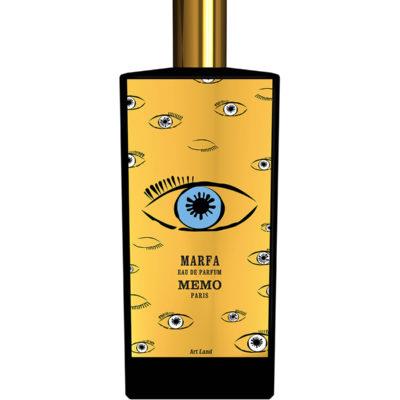 Memo Paris Marfa Eau de Parfum, 2.5 oz./ 75 mL